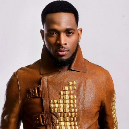 What You Want (Letter To My Wife) - D'banj D Kokomaster