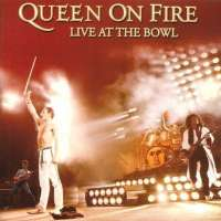 Guitar Solo (Live at the Milton Keynes Bowl, 1982) by Queen