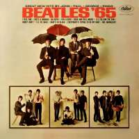 Honey Don't                                            by              The Beatles