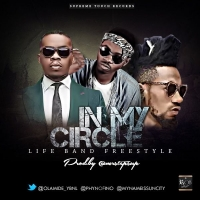 In My Circle by Phyno & Olamide